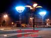 重庆景观灯杆