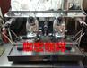 半自动拉花咖啡机租赁展会商用专业半自动咖啡机租赁