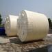 舟山10立方塑料水箱,浙江外加剂储罐,10吨PE化工储罐