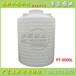 杭州6吨塑料水箱,6立方pe储罐