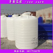 南匯2立方塑料水桶,2噸塑料儲水箱