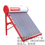 一体机太阳能热水器吉运系列图片