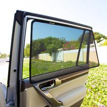 汽车窗帘遮阳帘汽车卡式窗帘卡式磁性窗帘
