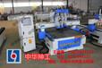 厂家直销吸塑衣柜移门雕刻机橱柜门覆膜机软包移门设备