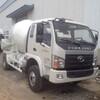 供应福田BJ5142GJB-G1型5方搅拌运输车