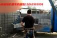 厂家生产空心砖码砖机