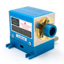 大功率半導體側面泵浦固體激光模塊綠光泵浦光源圖片