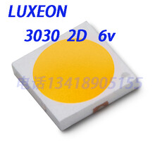 PHILIPSLUMILEDS30302D飞利浦LED灯珠30302D电压6V原装正品