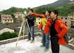 科左后旗科力测绘有限公司提供测绘服务
