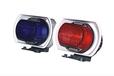 CJB52DM/55DM声光一体化扬声器CJB55DM声光一体灯