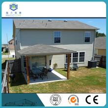 厂家设计生产销售轻钢别墅轻钢龙骨房屋