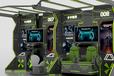 招商加盟,VR娱乐体验店设备