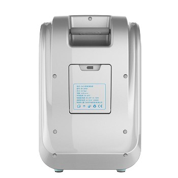 日村RX-3000多功能管道清洗机_室内CACS水管清洗设备