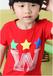 辽宁哪里有便宜低价库存尾货童装T恤批发清仓处理韩版爆款童装T恤