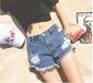 低价女装牛仔裤货源热销便宜地摊尾货牛仔裤库存新款牛仔裤低至3元清仓批发