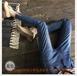 淘宝订单尾货牛仔裤低至几元批发厂家清仓时尚爆款小脚牛仔裤库存便宜牛仔裤批发
