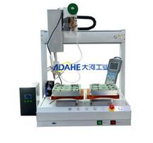 大河工業,電器件自動焊接機器人,東莞自動焊接機器人圖片