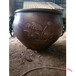 擺件工藝品禮品鑄造廠大缸故宮銅缸鑄鐵缸