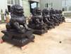 定做河北銅獅子銅雕獅子鑄造銅獅子歐式獅子價格銅雕