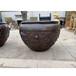 故宮銅缸純銅缸制作花盆銅雕水缸制作加工生產廠家