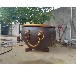 室外花園銅缸別墅養花養魚銅缸定制故宮銅缸虎頭缸擺件
