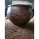 黃銅大缸帶虎頭銅雕缸鑄造純銅大缸源頭工廠