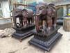 純銅大象銅象純銅擺件唐縣鑄銅廠