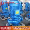 GW型无堵塞潜水排污泵产品特点