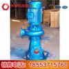 LW立式排污泵产品特点