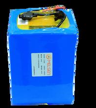 汽车动力电池