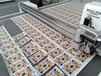 自动巡边轮廓自动裁剪机视觉识别切割机图案轮廓切割设备