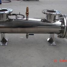 管道式电加热器制造/庄华供/管道式电加热器现货销售