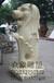 众象雕塑砂岩龙子鸱吻雕塑