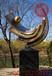 众象雕塑不锈钢校园雕塑抽象雕塑广场雕塑
