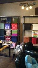 无锡纽比床上用品居家用品针纺织品家居定制设计