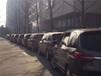 铜川商务租车价格一览表