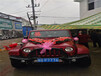 渭城区新兴街婚礼花车