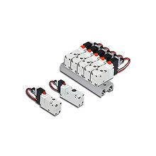 CHELIC/气立可三口电磁阀SRU系列