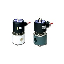 CHELIC/气立可二口电磁阀SDC系列