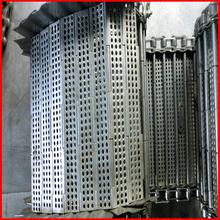 供应链板304不锈钢链板浩宇厂家直销价销售
