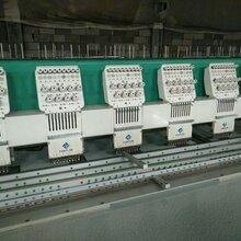 秦皇岛便宜处理各种精品二手绣花机图片