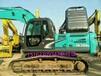 二手沃尔沃460挖掘机二手小松360挖掘机二手神钢350挖掘机