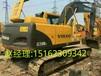 二手卡特336D挖掘机二手小松220挖掘机二手沃尔沃210挖掘机