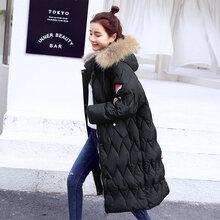 哪里有地攤賣便宜女裝批發冬季棉服貨源廠家直銷秋冬女式羽絨服圖片