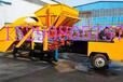 供應HPC--S自動上料噴漿車