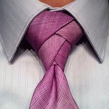 RESIR高級西服定制之領帶打法大全(十二)圖片