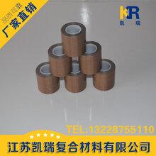 聚四氟乙烯不粘胶带特氟龙铁氟龙耐高温耐磨绝缘防静电胶带图片