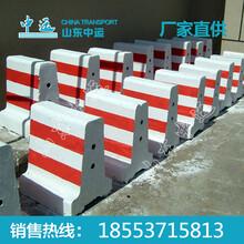 水泥墩厂家中运水泥墩规格