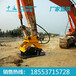 挖掘机夯实机型号挖掘机夯实机厂家