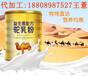 承接無糖益生菌配方新鮮駝乳粉Odm生產基地